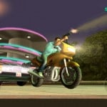 Grand Theft Auto Vice City for iPhone 1