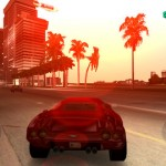 Grand Theft Auto Vice City for iPhone 2