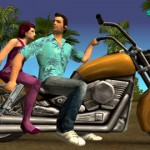 Grand Theft Auto Vice City for iPhone 3