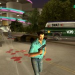 Grand Theft Auto Vice City for iPhone 4