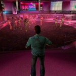 Grand Theft Auto Vice City for iPhone 5
