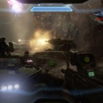 Halo 4 Toan Tran for iPad 2