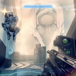 Halo 4 Toan Tran for iPad 5