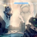 Halo 4 Toan Tran for iPhone 5