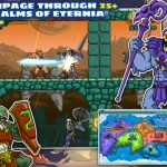 He-Man- The Most Powerful Game in the Universe for iPad 3