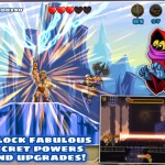 He-Man- The Most Powerful Game in the Universe for iPad 4