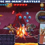 He-Man- The Most Powerful Game in the Universe for iPhone 1