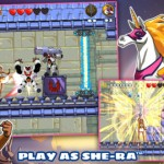 He-Man- The Most Powerful Game in the Universe for iPhone 2