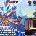 He-Man- The Most Powerful Game in the Universe for iPhone 4