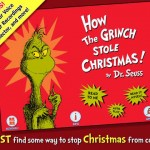 How the Grinch Stole Christmas for iPad 1