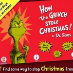 How the Grinch Stole Christmas for iPhone 1