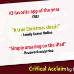 How the Grinch Stole Christmas for iPhone 5