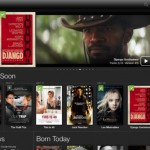 IMDb for iPad 1