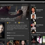 IMDb for iPad 2