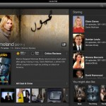 IMDb for iPad 4