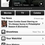 IMDb for iPhone 1