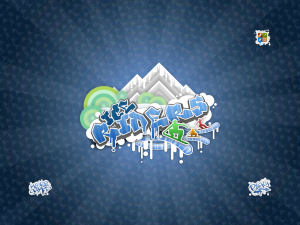 Ice Riders by Sauce Digital Limited screenshot