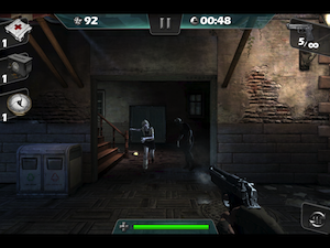 Mercenary Ops by Mocool Limited screenshot