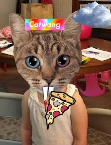CatWang by 99centbrains LLC screenshot