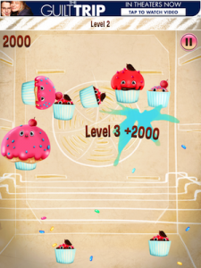 Muffin Munch by Tiny Touch Tales screenshot