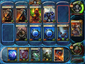 SolForge by Stone Blade Entertainment screenshot