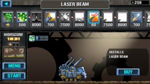 Scrap Tank by Gamistry screenshot