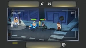 Middle Manager of Justice by Double Fine Productions, Inc. screenshot