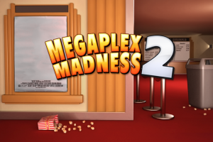 Megaplex Madness 2 by Big Fish Games, Inc screenshot