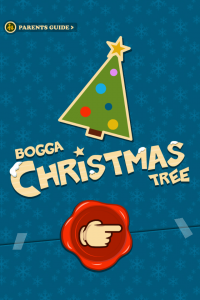 Bogga Christmas Tree by Boggatap screenshot