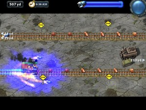 Jet Trains by Realore screenshot