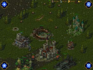 Majesty: The Northern Expansion by HeroCraft Ltd. screenshot