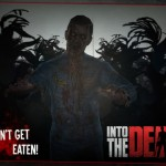 Into the Dead for iPad 5