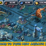 Jurassic Park Builder for iPhone 1
