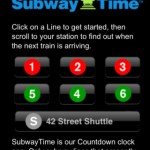 MTA Subway Time 1