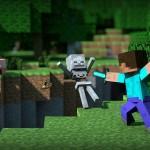 Minecraft Mobile 3