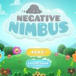 Negative Nimbus for iPad 5