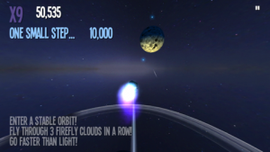 Unknown Orbit by Hyperfocal Design Pty Ltd screenshot
