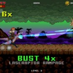 Punch Quest for iPad 2