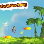 Rayman Jungle Run for iPhone 3