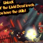 Rayman Jungle Run for iPhone 5