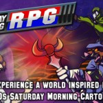Saturday Morning RPG for iPhone 1