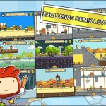 Scribblenauts Remix for iPad 2