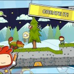 Scribblenauts Remix for iPad 4