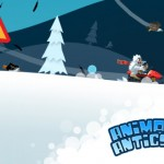 Ski Safari for iPad 3