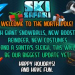 Ski Safari for iPhone 1