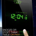 Snooze Minutes for iPad 2
