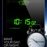 Snooze Minutes for iPad 5