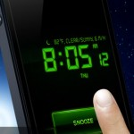 Snooze Minutes for iPhone 2