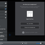 Songza for iPad