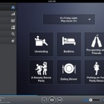 Songza for iPad 2